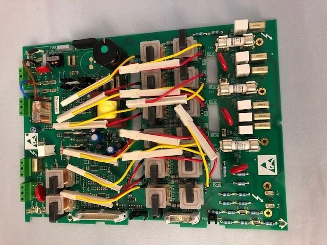Power Supply Board 590 < 270A (4Q) 590P (>=180A)